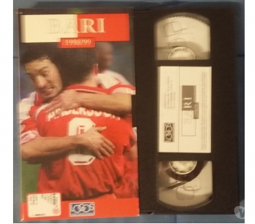 Foto di Vivastreet.it VHS Bari 199899 Logos