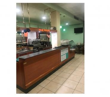 Foto di Vivastreet.it banco bar completo usato