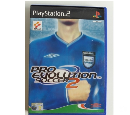 Foto di Vivastreet.it Pro evolution soccer 2 ( x ps2 )