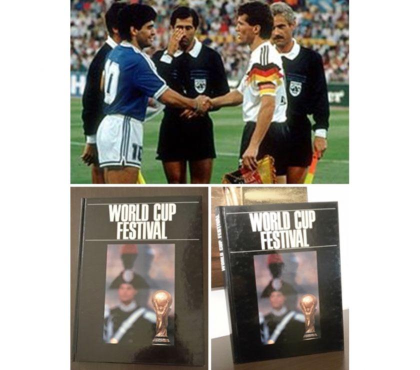 Foto di Vivastreet.it WORLD CUP FESTIVAL, XIV° Campionato del Mondo di calcio Ital