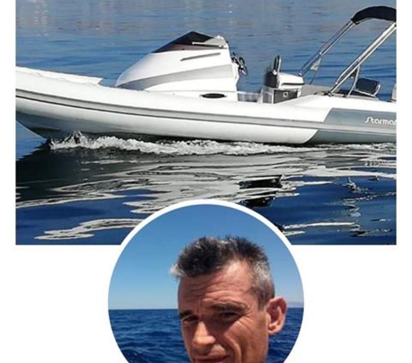 occasioni barche Napoli e provincia Monte di Procida - Foto di Vivastreet.it gommone starmar sport cabin fb full personalizzato