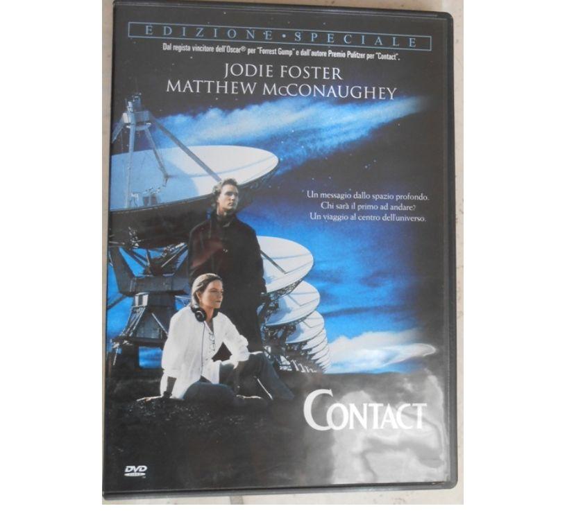 Foto di Vivastreet.it DVD Contact