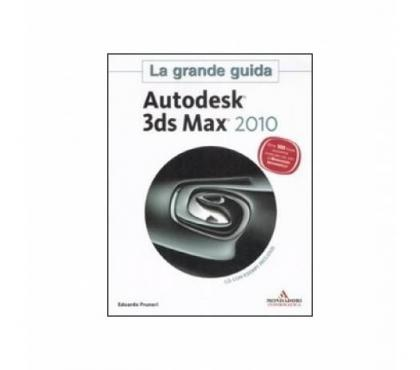 Foto di Vivastreet.it La grande guida - Autodesk 3ds Max 2010 con cd