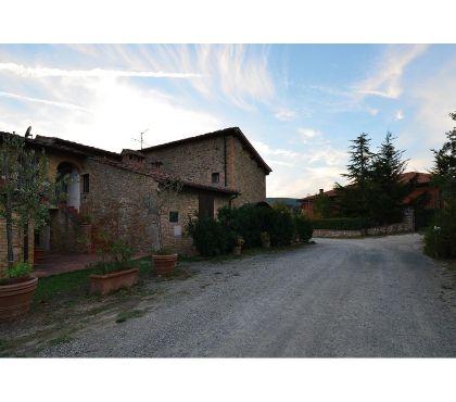 Foto di Vivastreet.it AGRITURISMO - San Gimignano -