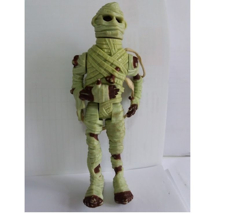 Foto di Vivastreet.it Mummy Monster - Figure 1989 - Ghostbusters