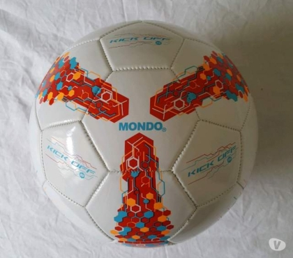Foto di Vivastreet.it Pallone in cuoio Mondo - Made in Italy - Nuovo
