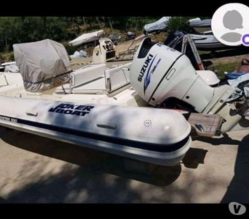 Foto di Vivastreet.it joker boat coaster 650 4t cv175 super full gommone