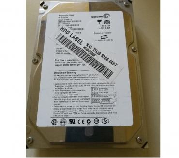 Foto di Vivastreet.it Hard Disk 3,5 Seagate Barracuda 40 GB IDE usato