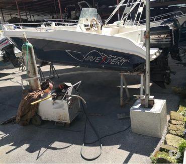 Foto di Vivastreet.it barca wave 650 open cv90 2t