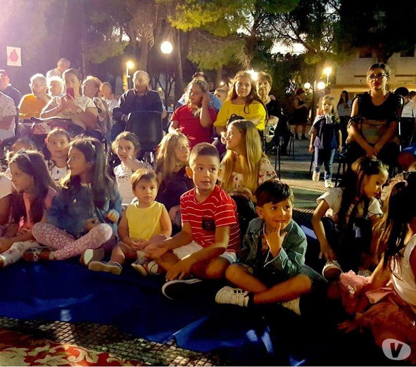Foto di Vivastreet.it spettacoli di magia per bambini e adulti foggia