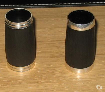 Foto di Vivastreet.it Barilotti Clarinetto 62 o 65 mm. in Fibra HiTech Nuovi!