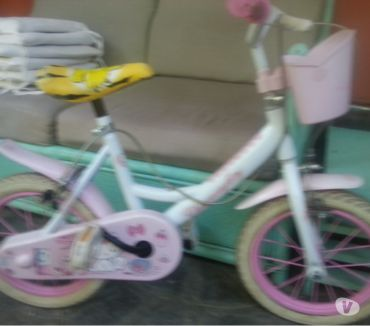 Foto di Vivastreet.it Bici per bambina (Hello Kitty )