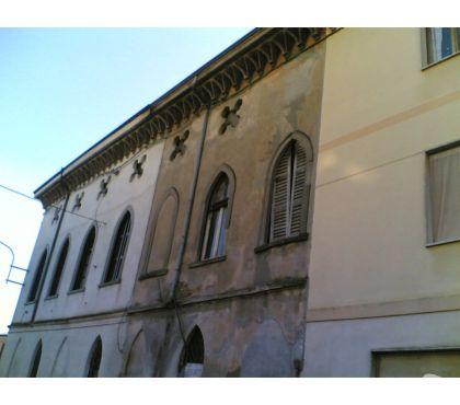 Foto di Vivastreet.it Palazzetto d'Epoca (rustico) - Trigolo (CR)