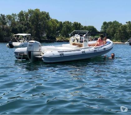 Foto di Vivastreet.it joker boat coaster 650 4t full gommone
