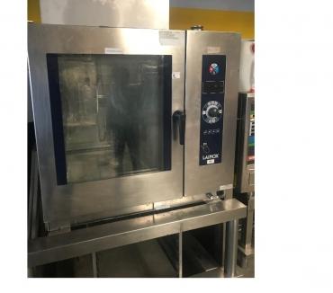 Foto di Vivastreet.it forno convezione gas 10 teglie usato revisionato