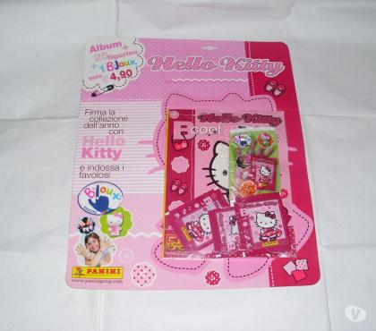 Foto di Vivastreet.it Panini 2011 - HELLO KITTY