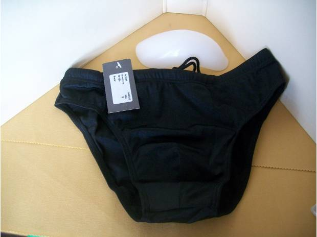 Costume Da Bagno Conchiglia : Costume da bagno slip push up taglia s 46 nero o blu ragusa