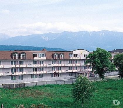 Foto di Vivastreet.it Terme, laghi e monti a Villach in CARINZIA 6pl