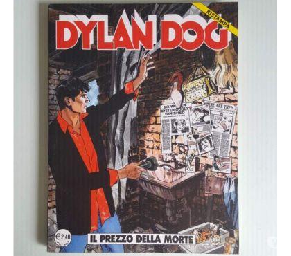 Foto di Vivastreet.it Dylan Dog - Il Prezzo Della Morte