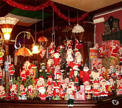 Foto di Vivastreet.it COLLEZIONE BABBI NATALE - SANTA CLAUS COLLECTION