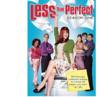 Foto di Vivastreet.it Dvd originali serie tv PERFETTI MA NON TROPPO 4 stagioni