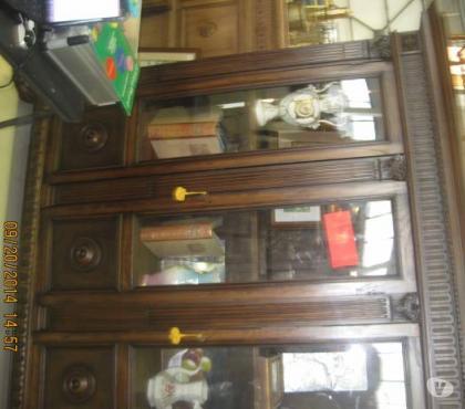 Foto di Vivastreet.it CREDENZA/LIBRERIA IMPERO COD. 12783