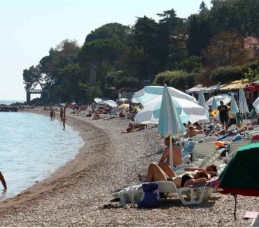 Foto di Vivastreet.it CROAZIA - OPATIJA - appartamento