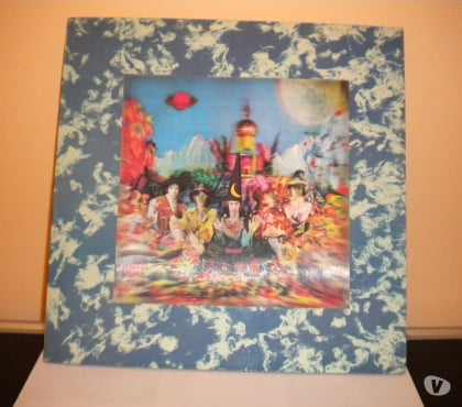 Foto di Vivastreet.it The Rolling Stones:Their satanic majesties request