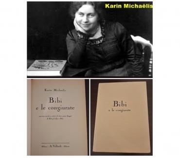 Foto di Vivastreet.it Bibi e le congiurate, Karin Michaëlis, Milano – A. Vallardi