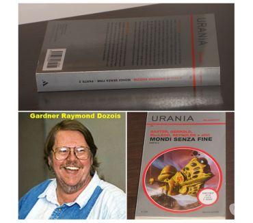 Foto di Vivastreet.it MONDI SENZA FINE PARTE 2, URANIA MILLEMONDI, Ed.Mondadori.