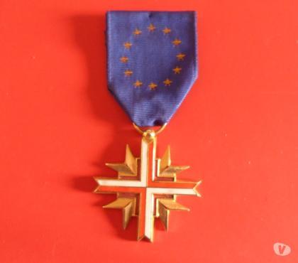 Foto di Vivastreet.it Medaglia Confederazione europea