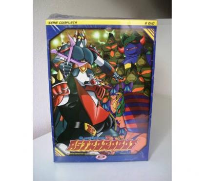 Foto di Vivastreet.it Astrorobot cofanetto originale in dvd