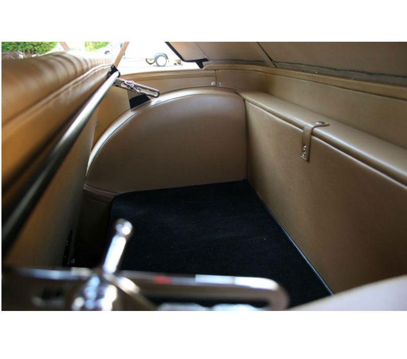 Foto di Vivastreet.it MG TA Roadster