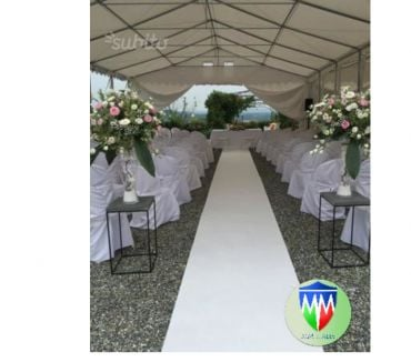 Foto di Vivastreet.it Tendoni Gazebo 3 x 10 Professionali MM Italia