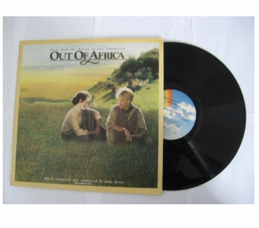 Foto di Vivastreet.it Vinile 33 giri - OUT OF AFRICA (LA MIA AFRICA)