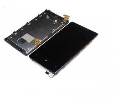 Foto di Vivastreet.it Lcd Vetro nokia lumia 820,800,710,720,610,900 touch screen