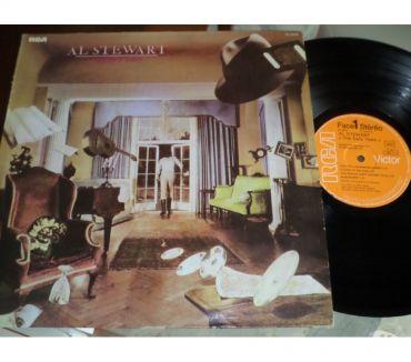 Foto di Vivastreet.it AL STEWART - The Early Years - LP 33 giri 1977 RCA