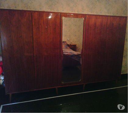 Foto di Vivastreet.it Camera da letto vintage anni 5060