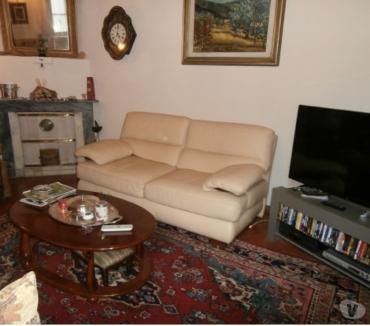 Foto di Vivastreet.it Pistoia Sant'Alessio vendita porzione di villa con giardino