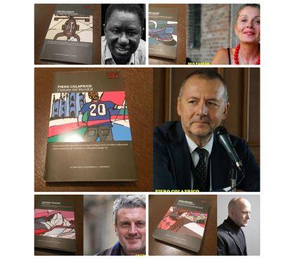 Foto di Vivastreet.it Giro del mondo noir - agenda noir lotto n. 5 libri.