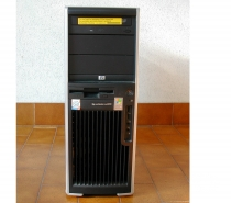 Foto di Vivastreet.it HP Workstation XW 4200 Case Cabinet