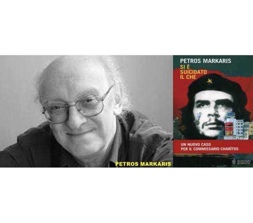 Foto di Vivastreet.it SI E' SUICIDATO IL CHE, PETROS MARKARIS, BOMPIANI 1^ Ed.