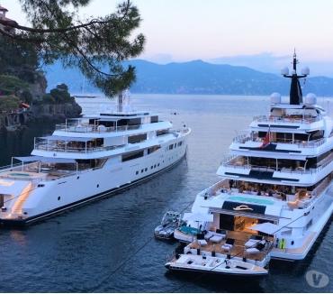 Foto di Vivastreet.it yacht luxury yacht cabinati usati italia