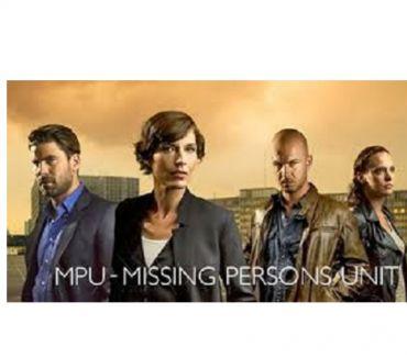 Foto di Vivastreet.it Dvd originali serie tv MPU - MISSING PERSONS UNIT 4 stagioni