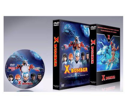 Foto di Vivastreet.it X Bomber serie animata completa in dvd
