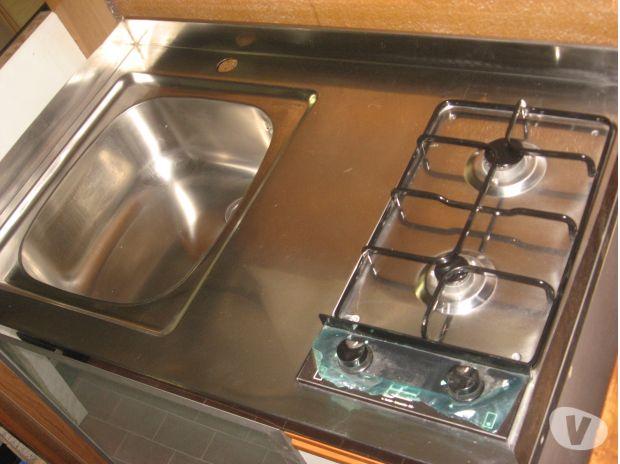 Mobile Cucina Lavello Piano Cottura Come Nuovo In Vendita Busto Arsizio Vendita Mobili Usati