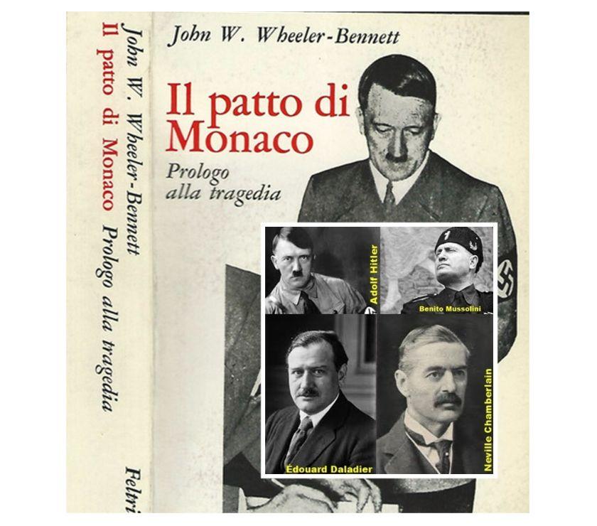 Foto di Vivastreet.it Il patto di Monaco, John W. W. heeler - Bennett, Feltrinelli