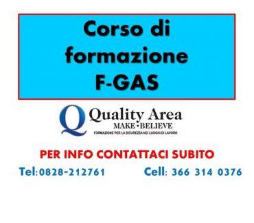 Foto di Vivastreet.it CORSO PATENTINO FRIGORISTA (F-GAS) a Salerno