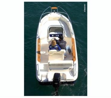 Foto di Vivastreet.it barca open 1850 cv40 4t selva