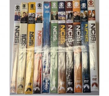 Foto di Vivastreet.it DVD ORIGINALI SERIE TV NCIS LOS ANGELES completa 11 STAGIONI